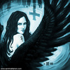 Torn Within Angel