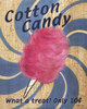 ♥ Pink Cotton Candy ♥