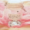 A jar full of good wishes ツ