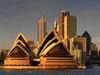 A trip to Sydney