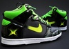 XBOX Nikes