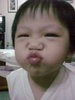 I am cuter than you!