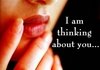 Thinking about You....