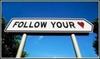 Follow Your ♥