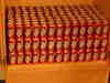 A lifetime supply of Dr Pepper