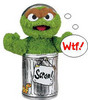 You're a Grouch!
