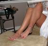 lickable legs
