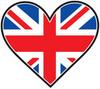 I love British men