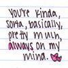 Always On My Mind ♥