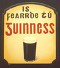A Guinness - It's Good for You