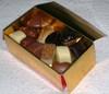 Belgian Dumon chocolates