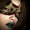 Gothic Mask.