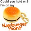 A Hamburger Phone Call