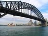 A Visit to Sydney Harbour Bridge