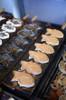 .japanese waffle snacks.