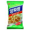 Onion Ring Snacks