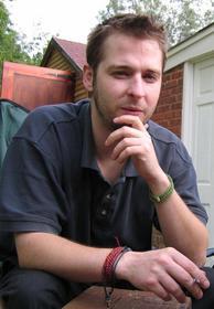 Luke Wilkins