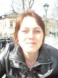 Yvonne Sagen
